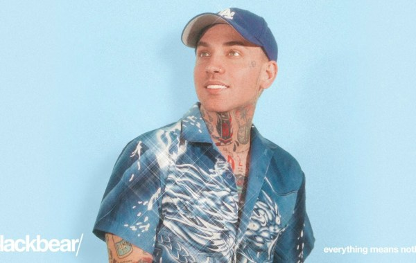 blackbear & Lauv – if i were u lyrics
