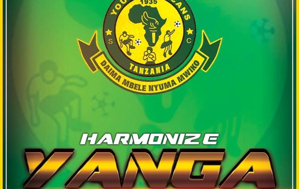 Harmonize - Yanga Lyrics