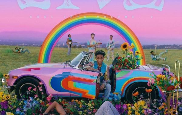 Jaden - Endless Summer lyrics