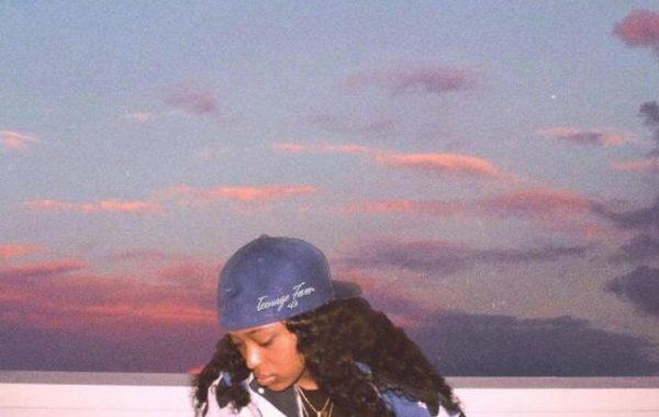 Kaash Paige - Break Up Song lyrics