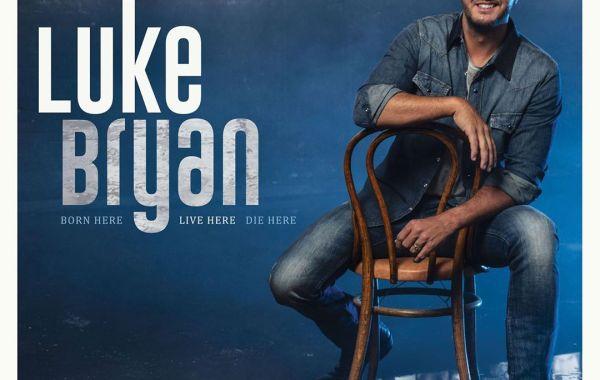 Luke Bryan - Where Are We Goin' lyrics