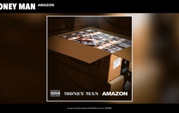 Money Man – Amazon lyrics