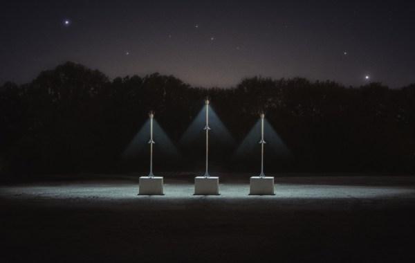 The Score & AWOLNATION - Carry On lyrics