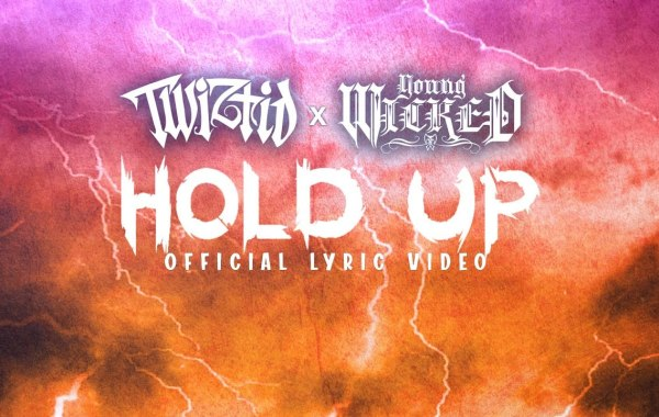 Twiztid & Young Wicked - Hold Up lyrics
