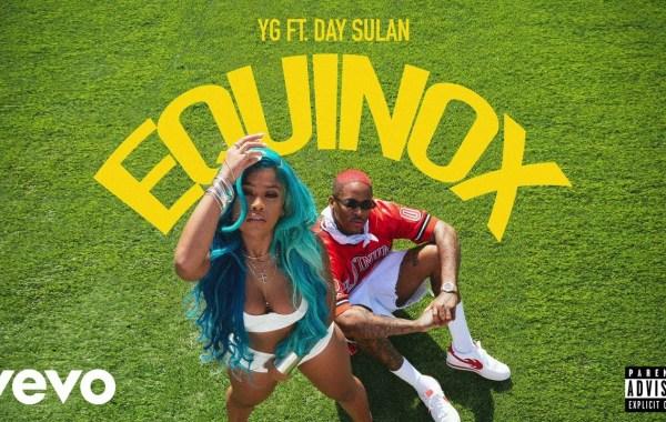 YG - Equinox lyrics