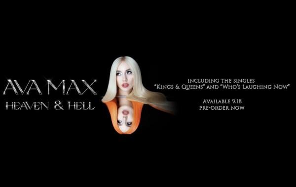 Ava Max – Naked lyrics