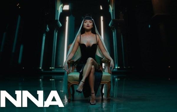 INNA & Farina - Read My Lips lyrics