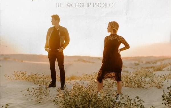 Jeremy Camp & Adrienne Camp - Isn't The Name lyrics