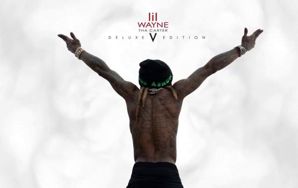 Lil Wayne - Holy lyrics