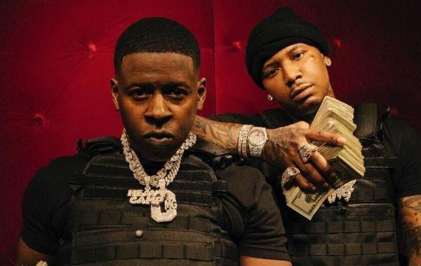 Moneybagg Yo & Blac Youngsta - Blind lyrics