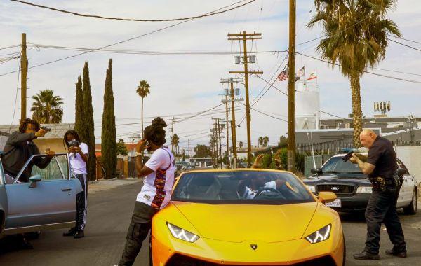 Mozzy - Streets Ain't Safe lyrics