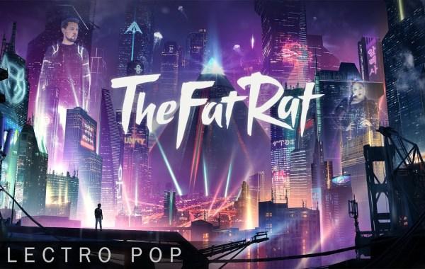 TheFatRat & AleXa - Rule The World lyrics