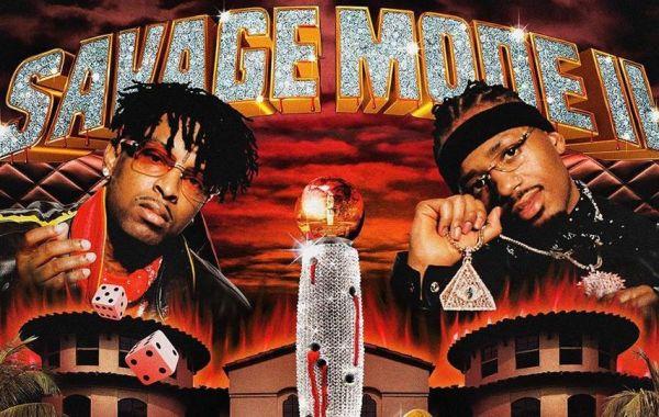 21 Savage & Metro Boomin - My Dawg lyrics