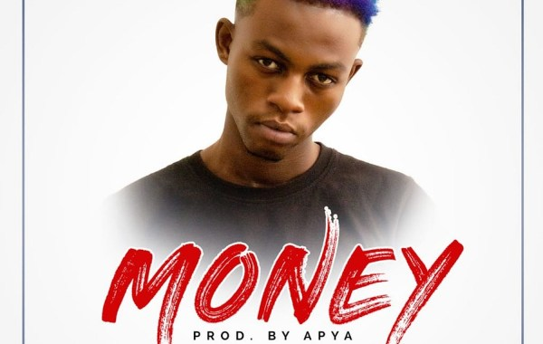 Kweku Flick – Money Lyrics