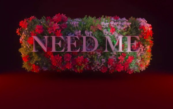 Luh Kel - Need Me lyrics