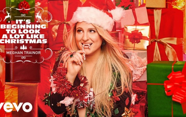 Meghan Trainor – Christmas Party Lyrics
