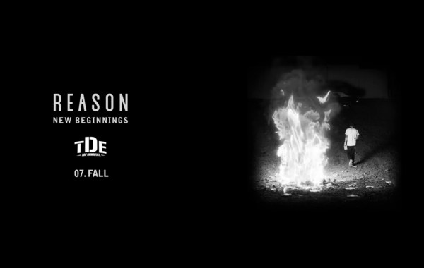 REASON - Fall lyrics