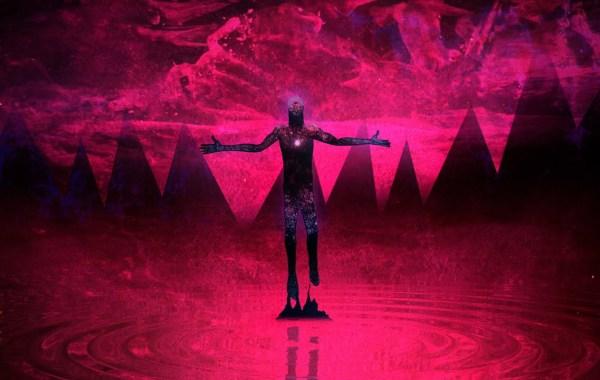 Steven Wilson - KING GHOST lyrics