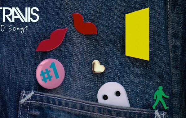 Travis - A Million Hearts lyrics