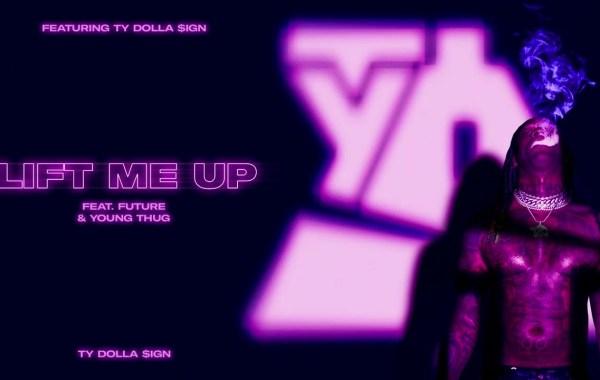 Ty Dolla $ign - Lift Me Up lyrics
