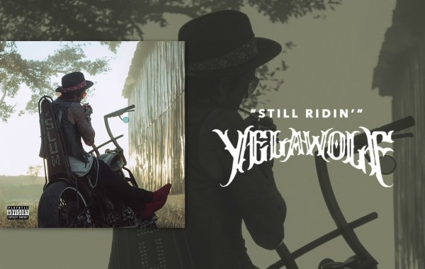 Yelawolf - Still Ridin' lyrics