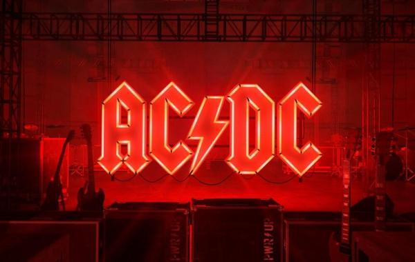 ACDC - Through The Mists Of Time Lyrics