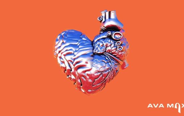 Ava Max - My Head And My Heart Lyrics