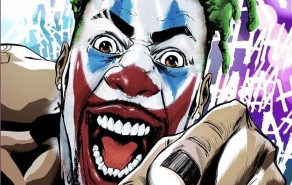 Dax - Joker Returns Lyrics