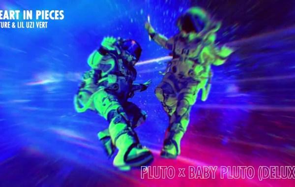 Future & Lil Uzi Vert - Because Of You Lyrics