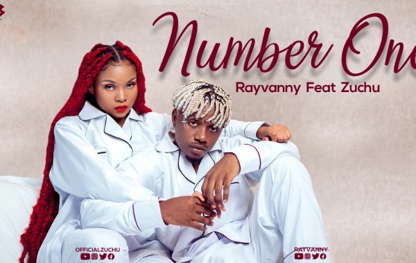 Rayvanny Ft Zuchu - Number One Lyrics