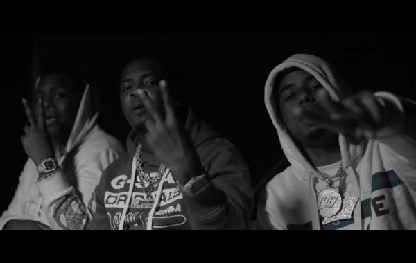Big30 ft. DeeMula & Pooh Shiesty - Neighborhood Heroes Lyrics