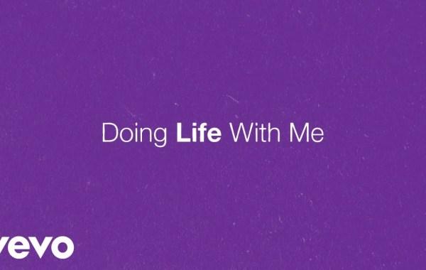 Eric Church - Doing Life With Me Lyrics