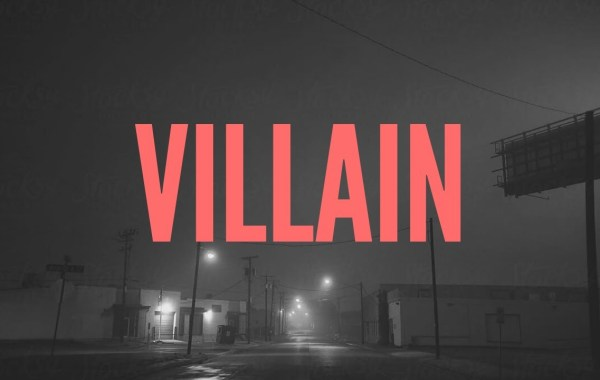 Lily Rose - Villain Lyrics