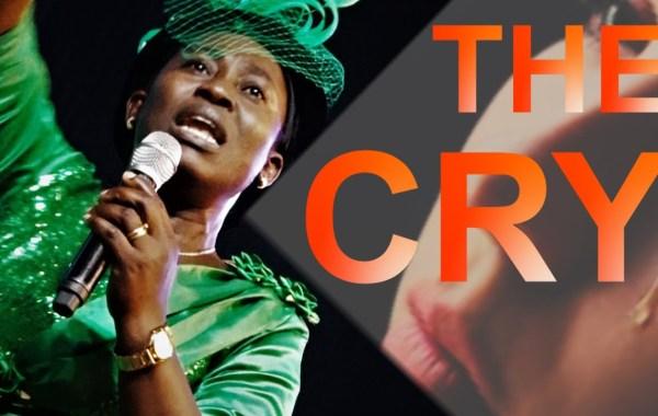 Osinachi Nwachukwu - The Cry Lyrics