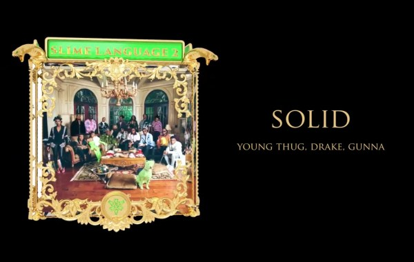 Young Stoner Life - Solid Lyrics