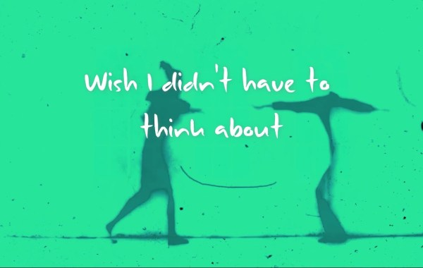 Jake Cornell - tmrw lyrics