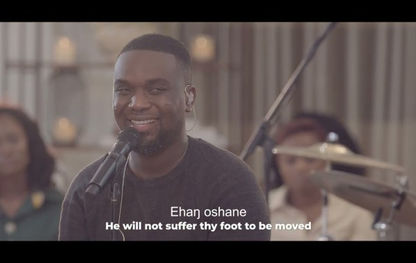 Joe Mettle - Ye Obua Mi Lyrics