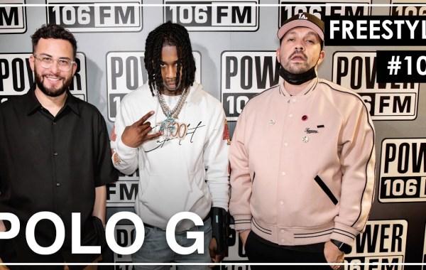 Polo G - LA Leakers Freestyle Lyrics
