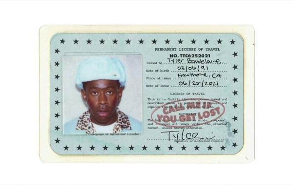 Tyler, The Creator - LEMONHEAD Lyrics