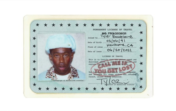 Tyler, The Creator - SIR BAUDELAIRE Lyrics