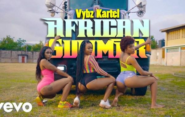Vybz Kartel - African Summer Lyrics
