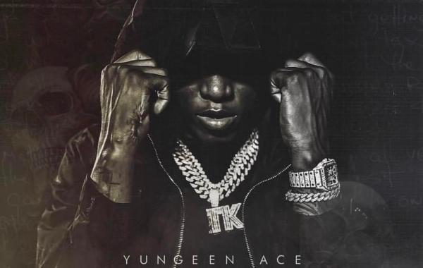 Yungeen Ace - Dior Lyrics