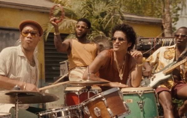 Bruno Mars - Skate Lyrics