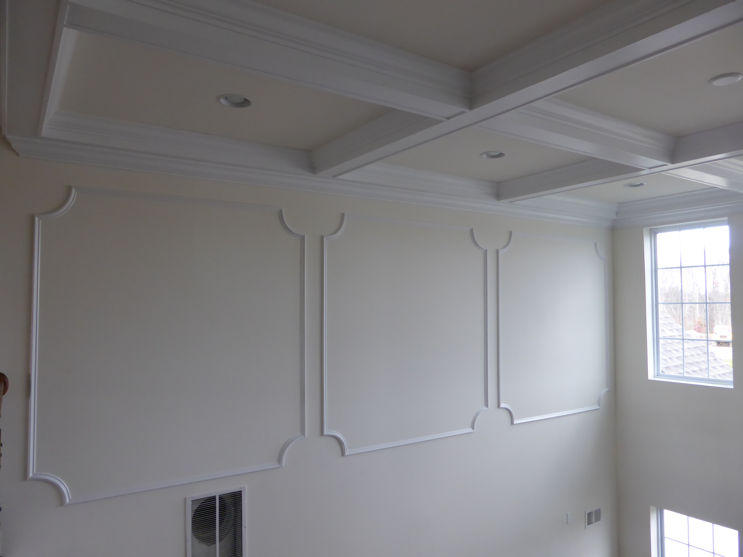 Wall Frames Crown Molding NJ Wall Frames Expert