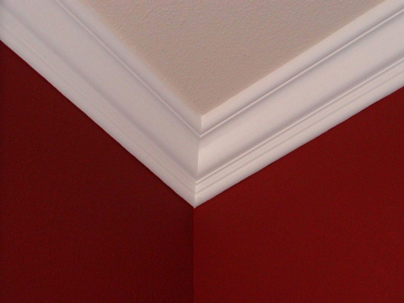 Crown Moulding Gallery Crown Moulding Designs