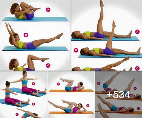 Easy Exercises That Is Good For Women