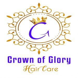 crown of glory logo