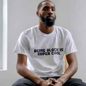 Black Boy T-Shirt