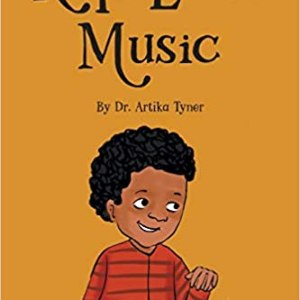 Kofi Loves Music Paperback