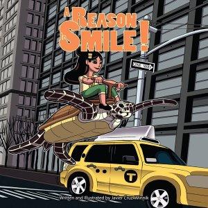 A Reason to Smile! Vol. 1 – Javier Cruz Winnik